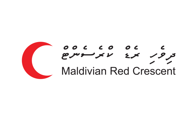 think advertising Maldivian Red Crescent